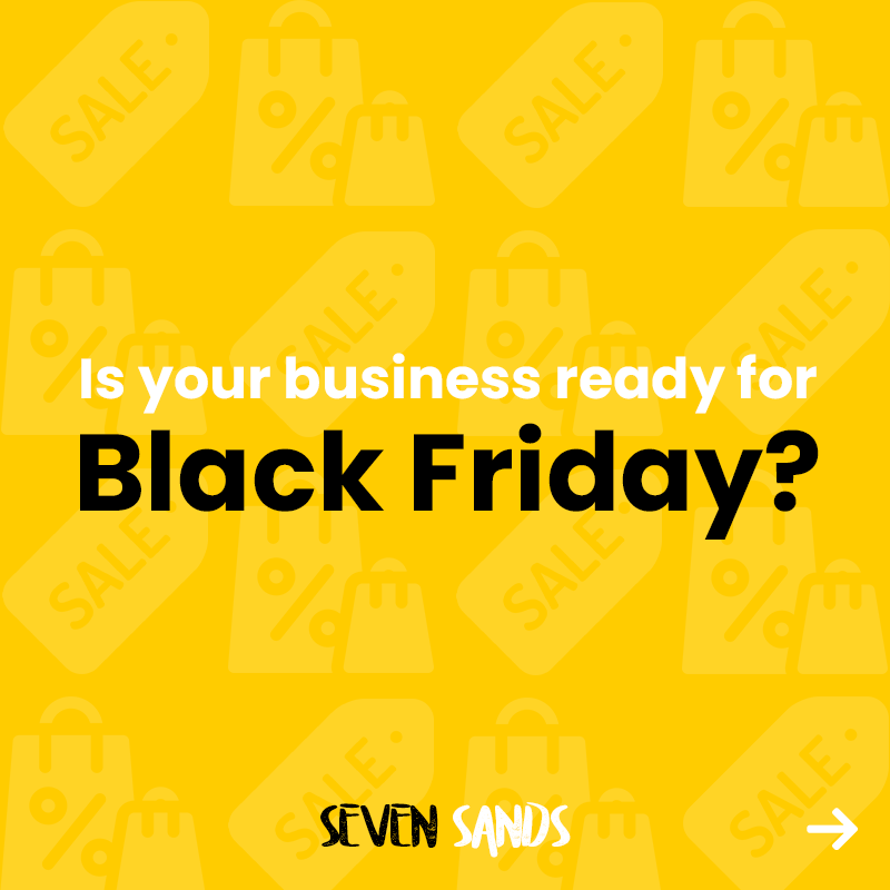 Black Friday Business Checklist